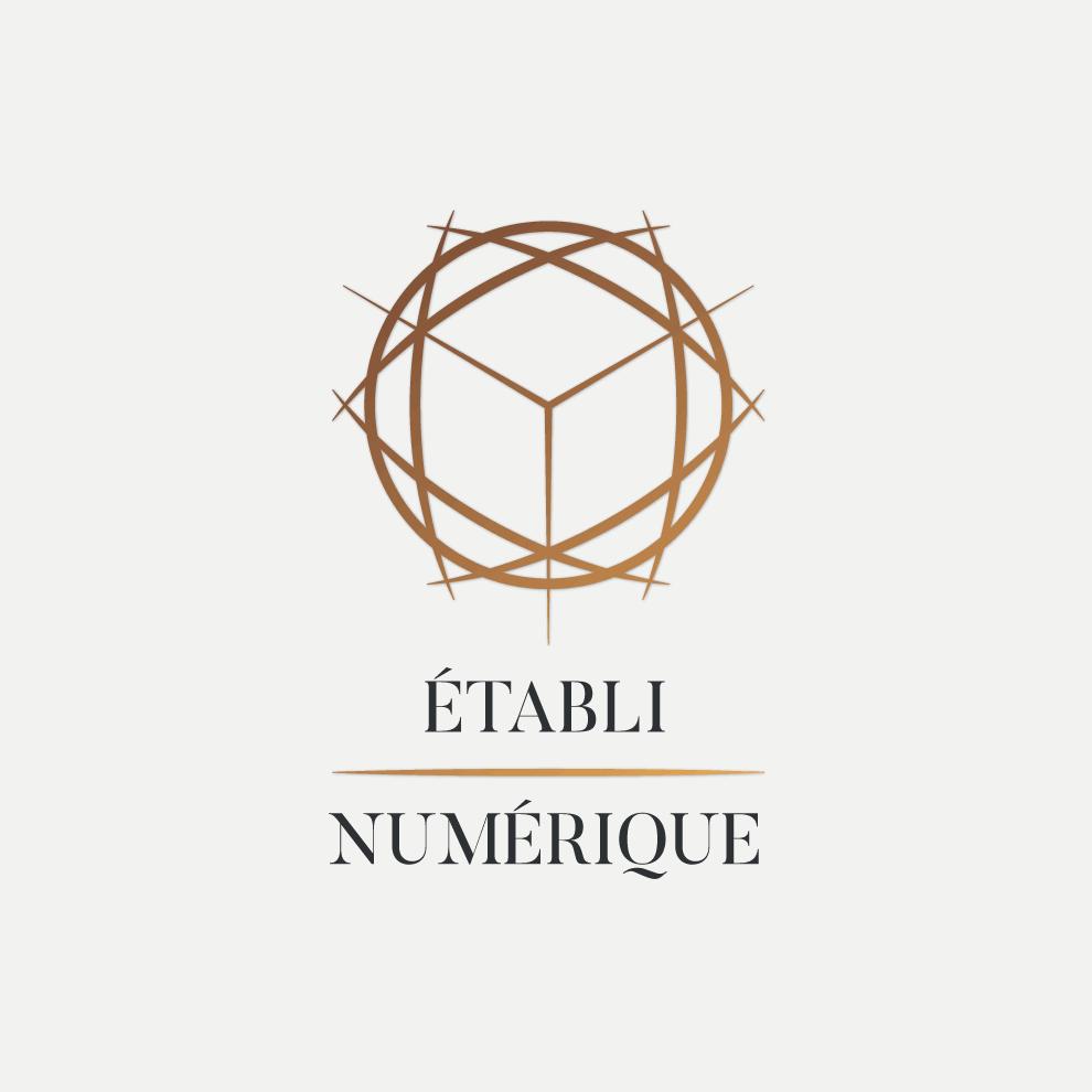 logo Etabli Numérique