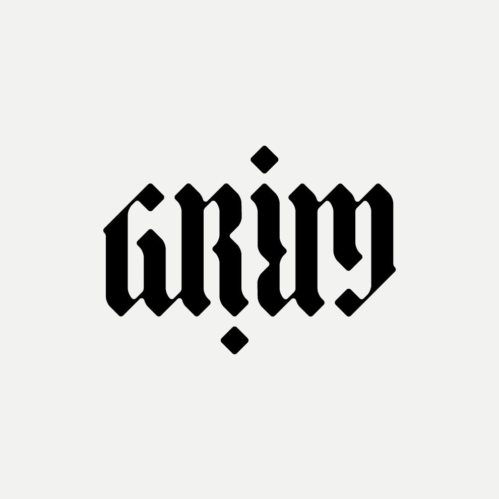 logo Grim