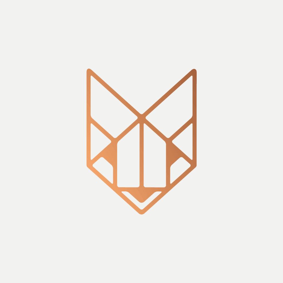 logo Golden Fox